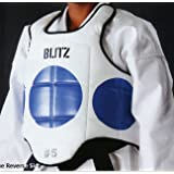 Protection - Chest & Body Armour for Taekwondo or Karate etc