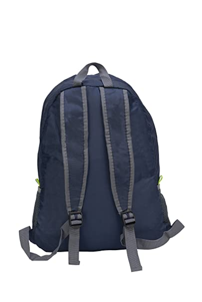 d33401564082 Amazon.com   Polo King Foldable Travel Backpack Lightweight Waterproof  Packable Backpack Hiking Daypack for Men and Women Durable Camping Outdoor  Carry Bag ...
