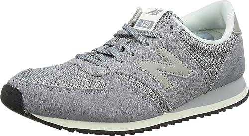 new balance femme gris 37.5 wl420