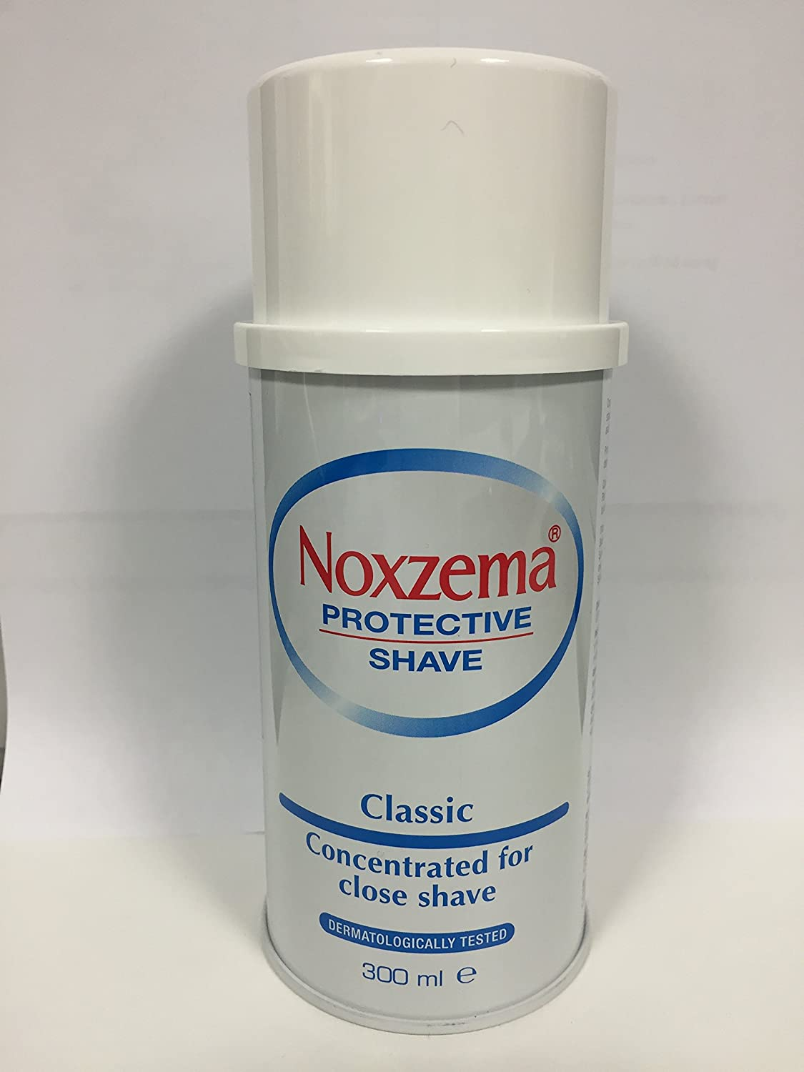 Noxzema Classic Shaving Foam 300ml