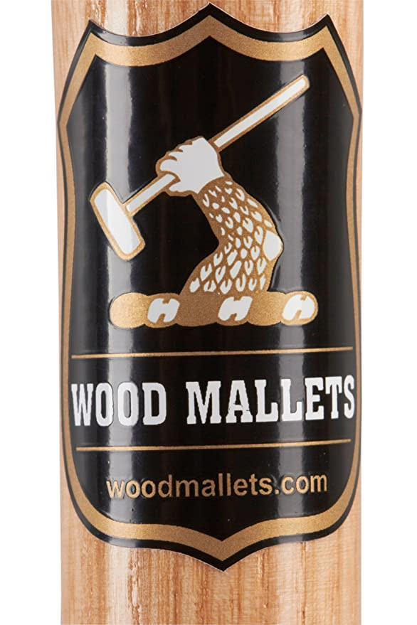 Amazon.com: Madera Mazos de Hurlingham Croquet Mallet ...