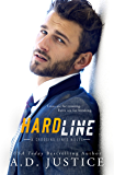 Hard Line: (A Stand-Alone Second Chance Romance) (Crossing Lines Book 3)