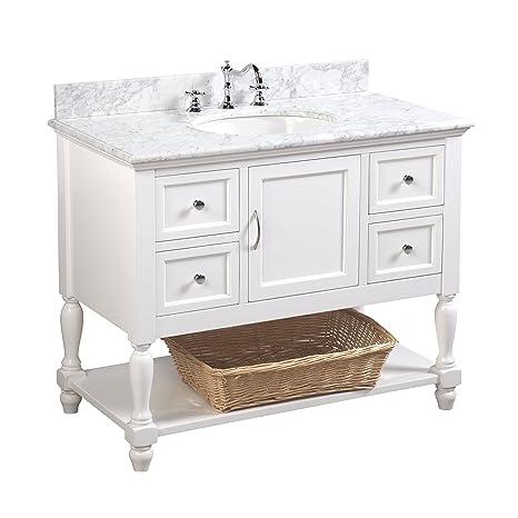 Popular 42 Bathroom Vanity Decoration