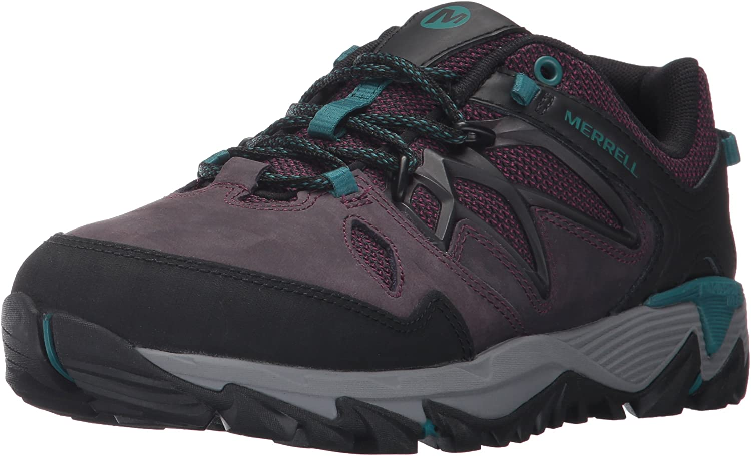 Merrell Women s All Out Blaze 2 Trail Running Shoes
