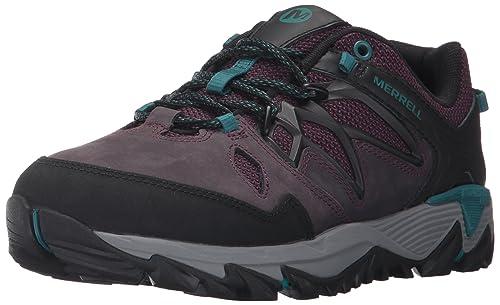 Merrell All out Blaze 2, Zapatillas de Senderismo para Mujer: Amazon.es: Zapatos y complementos