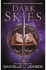 Dark Skies (Dark Shores Book 2) Kindle Edition