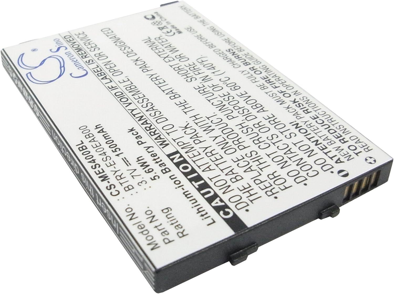BTRY-ES40EAB00 Li-ion Battery Pack Fits Symbol 82-118523-01