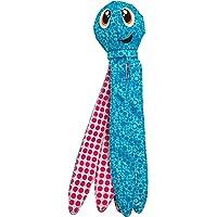 Outward Hound Floatiez Octopus Floating Interactive Dog Toy, Medium