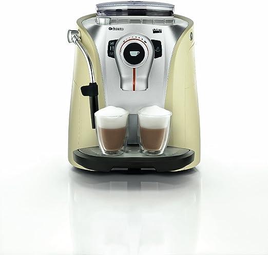 Saeco RI9752/31 Odea - Cafetera de espresso automática, color ...
