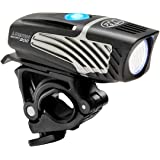 Lumina Micro 900 Front Bike Light LED USB Rechargeable Water Resistant Mountain Road Commuting City Urban Cycling Safety Flas