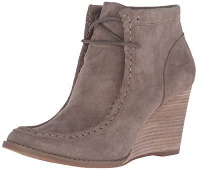 902340039db Lucky Brand Women s Ysabel Ankle Bootie