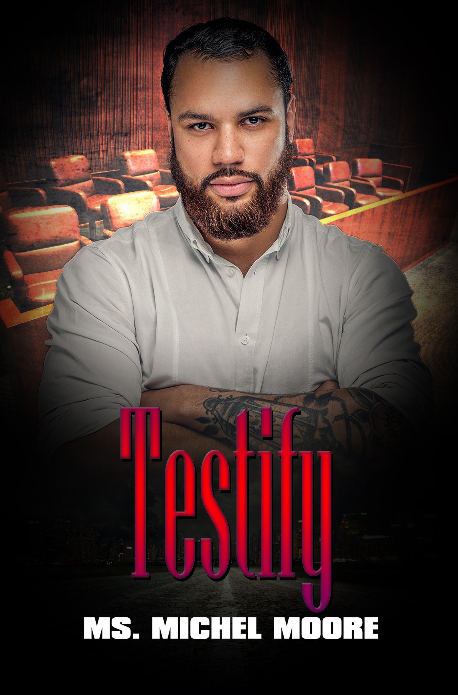 Download Testify ebook