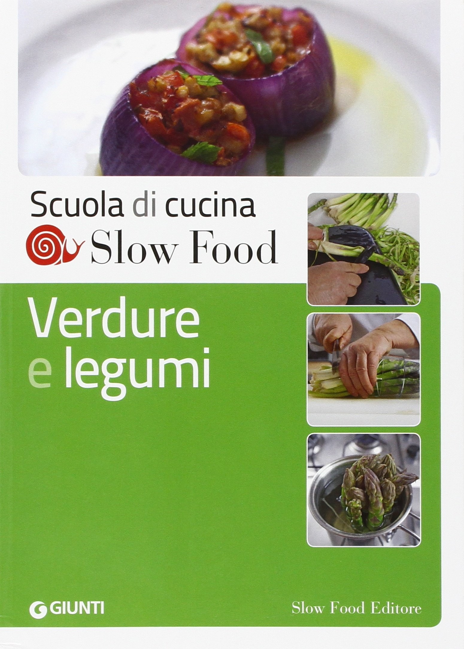 Ricette di cucina verdure e legumi