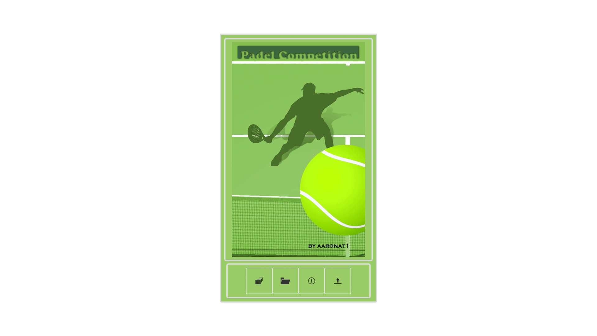 Amazon.com: Padel Competition: Appstore for Android