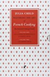 Mastering the Art of French Cooking Volumes 1 & 2 (Two Volume Slipcase)