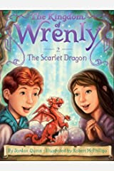 The Scarlet Dragon (The Kingdom of Wrenly Book 2) Kindle Edition