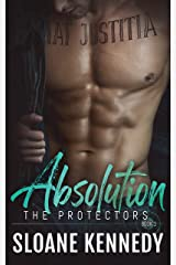 Absolution (The Protectors, Book 1) Kindle Edition