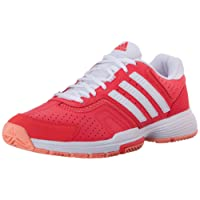 adidas Women's Barricade Court 2 Tennis Shoe