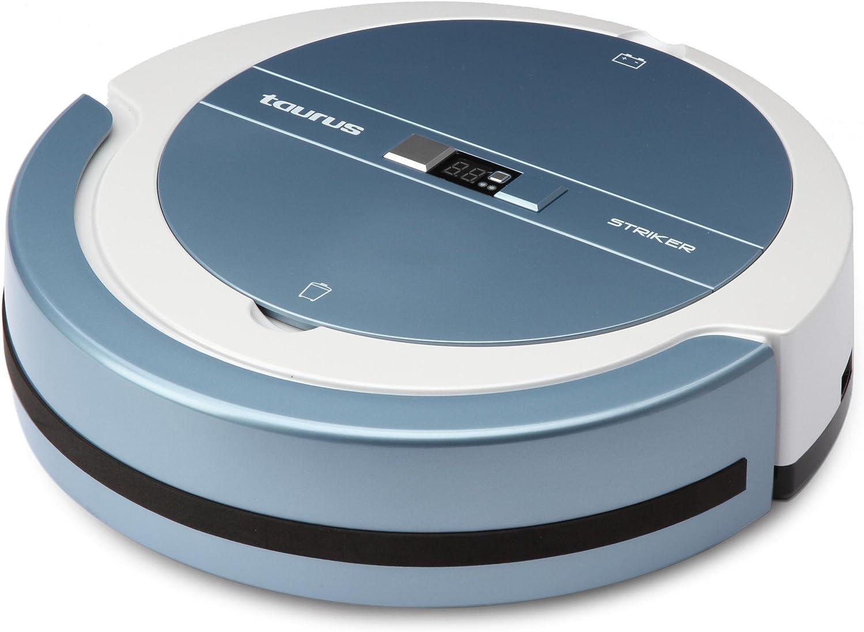 Taurus Striker- Robot Aspirador: Amazon.es: Hogar