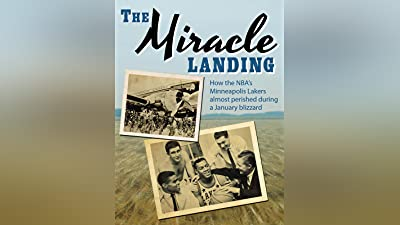 The Miracle Landing