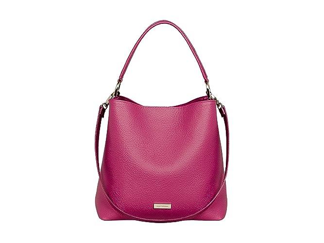 Borsa a mano in pelle HOFFMANN Milu borsa a spalla da donna fatta a mano  oversize grande hobo borsa a tracolla con tracolla realizzata su  ordinazione borsa ... ad42b608095