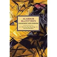 Alasdair MacIntyre's Engagement with Marxism: Selected Writings 1953-1974