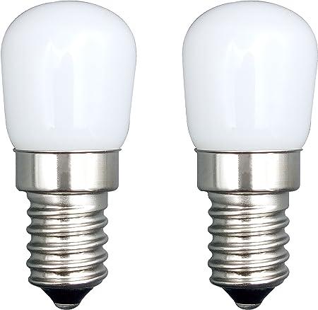 E14 Bulb 2 Pcs SFTlite E14 SES LED Bombilla Pigmeo 1.5W 120LM ...