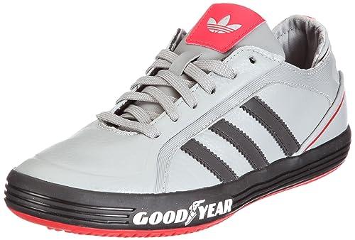 adidas Originals GOODYEAR DRIVER VULC M, Sneaker uomo, Grigio (Grau/SHIFT GREY