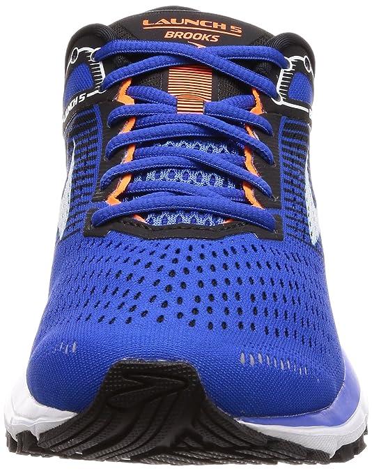 b817492758a Brooks Men s Launch 5 Running Shoe  Amazon.ca  Shoes   Handbags