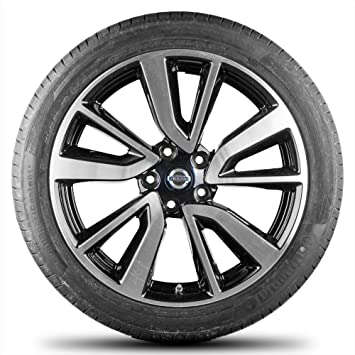 Nissan Qashqai X-Trail 19 pulgadas Llantas Llantas Neumáticos de ...