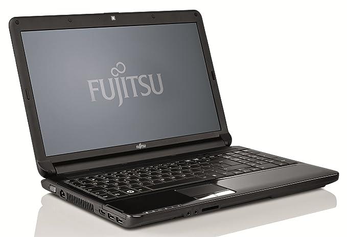 Fujitsu LIFEBOOK AH530 - Ordenador portátil (5 - 35 °C, -15 - 60 °C, 20 - 85%, Portátil, DVD Super Multi, Touchpad): Amazon.es: Informática