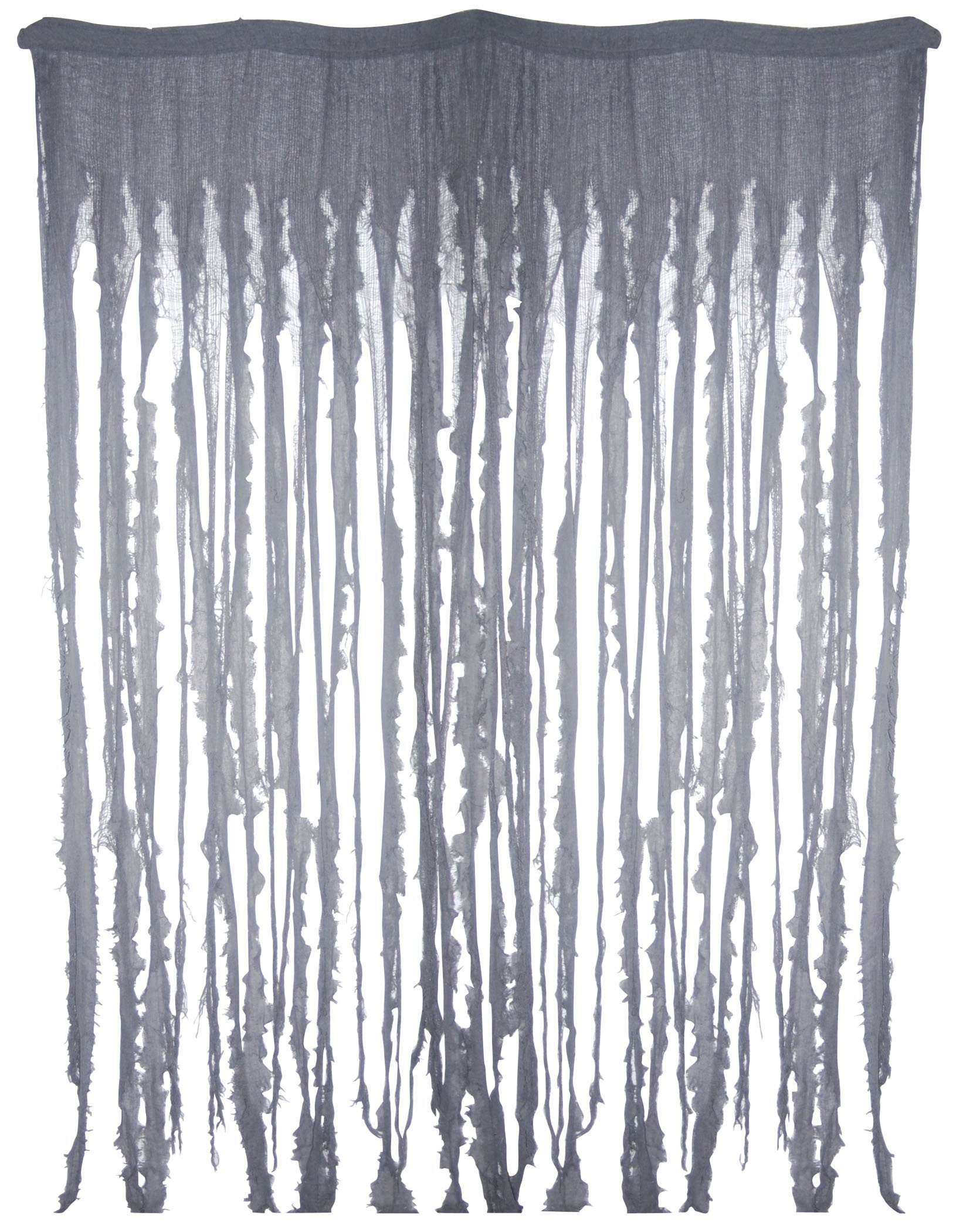 Sunstar Industries SM38830-M Creepy Cloth Curtain