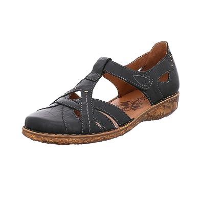 333311f40b9 Josef Seibel Women s s Rosalie 29 Closed Toe Sandals  Amazon.co.uk ...