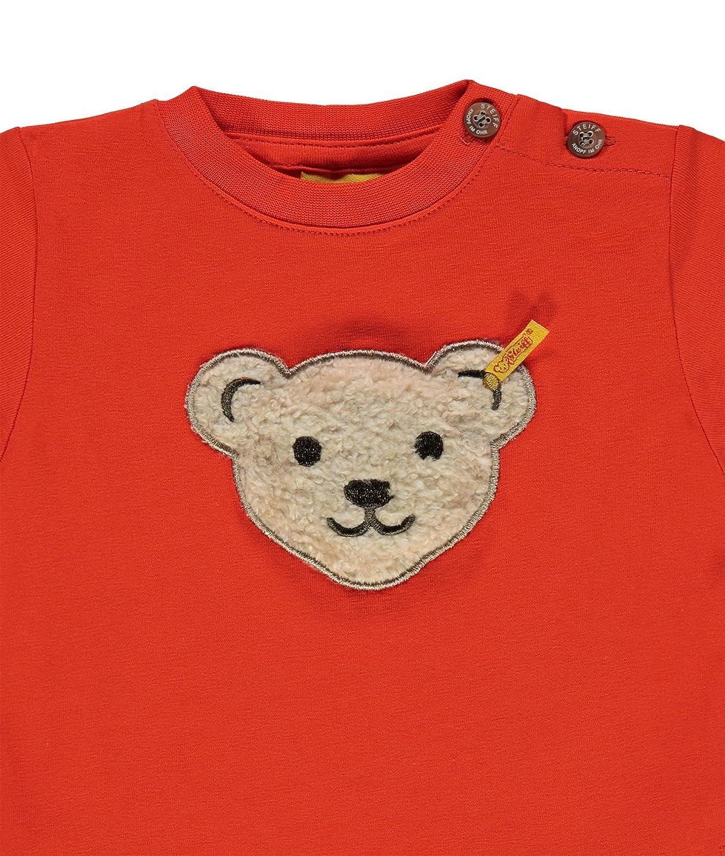 Steiff Baby-Jungen T-Shirt 6833631