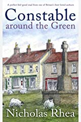 CONSTABLE AROUND THE GREEN a perfect feel-good read from one of Britain's best-loved authors (Constable Nick Mystery Book 12) Kindle Edition