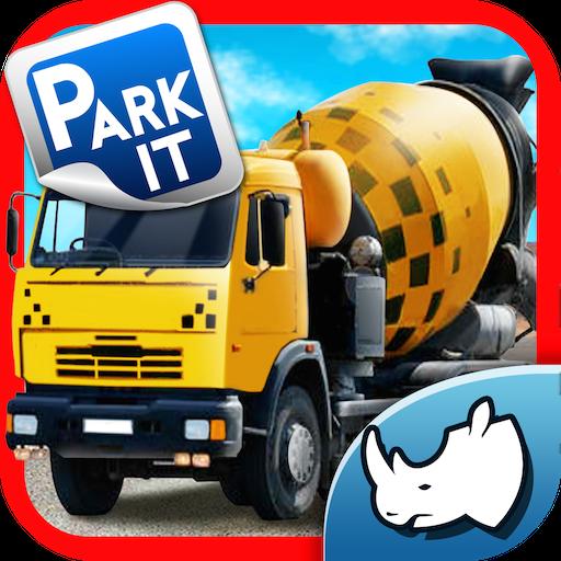 Construction Truck 3D Parking (3d Parking Truck)