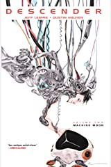Descender Vol. 2 Kindle Edition