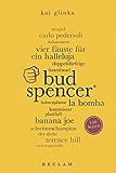 Bud Spencer. 100 Seiten: Reclam 100 Seiten (German Edition)