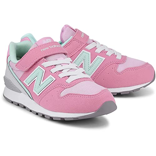 New Balance Kinder (Mädchen) Sneaker 996: New Balance: Amazon.de ...