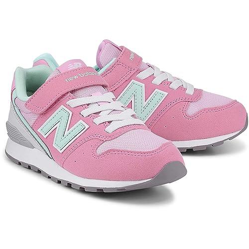 aaff0dbaa4 New Balance Kinder (Mädchen) Sneaker 996: New Balance: Amazon.de ...