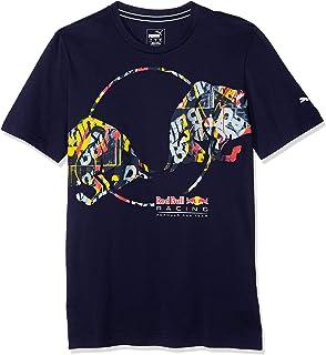 Puma 576626 03 Playeras y Camisetas para Hombre  Amazon.com.mx ... 58e88a672de