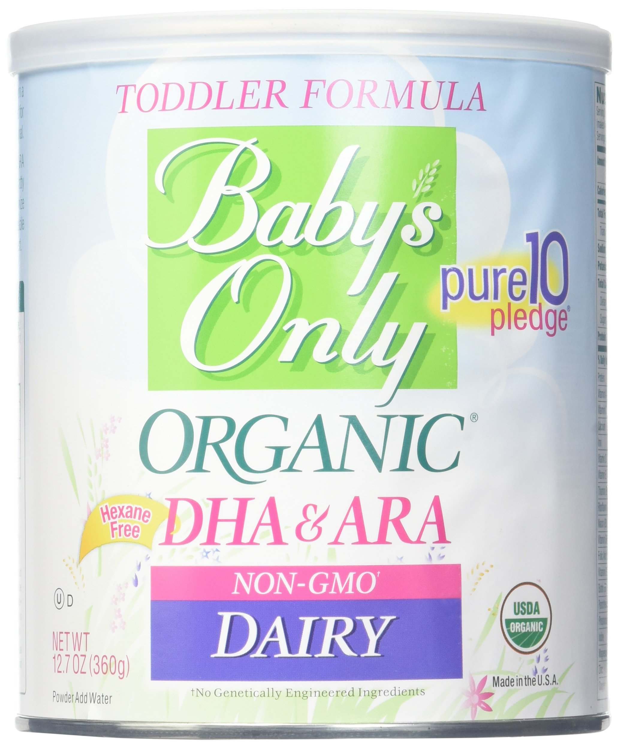 Best Rated In Baby Formula Amp Helpful Customer Reviews