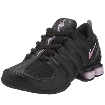 reputable site 8e96c f21f0 ... top quality nike ladies shox mc trainer size 5.5 b68f0 7e8a3