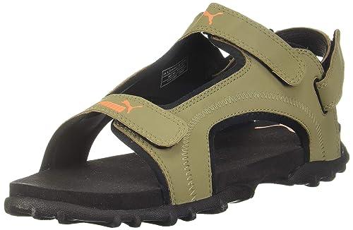 Puma Men's Sandal: Buy Online at Low