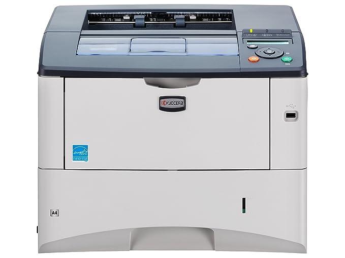 Amazon.com: Kyocera 1102J02US0N Model FS-2020DN Monochrome ...