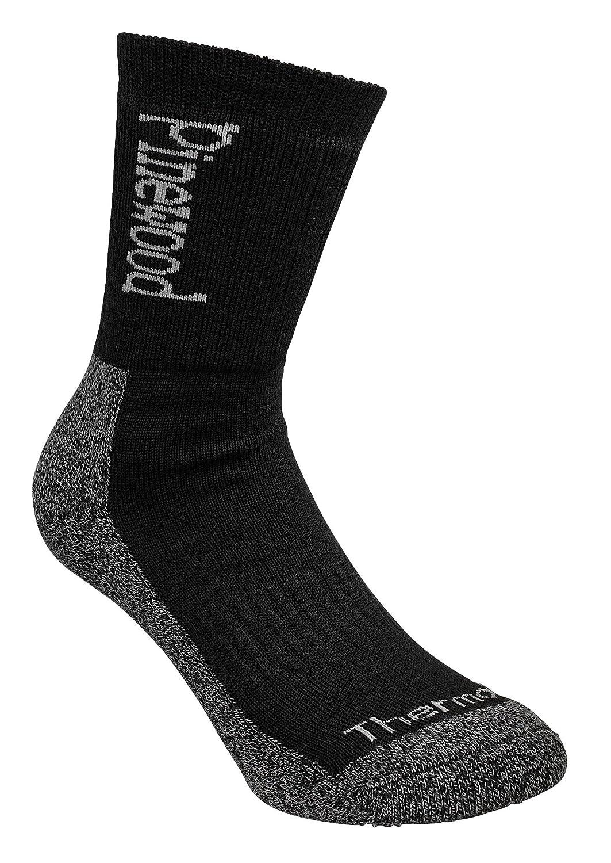Pinewood Unisex Socken Thermolite