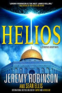 Helios (Cerberus Group Book 2)