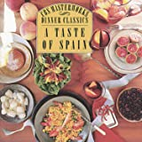 Dinner Classics: A Taste of Spain