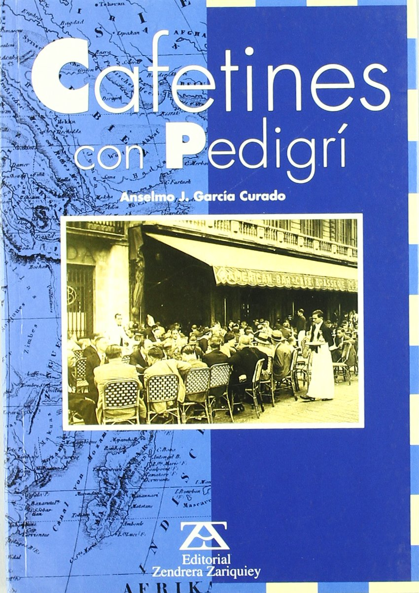 Read Online Cafetines Con Pedigri (Spanish Edition) pdf