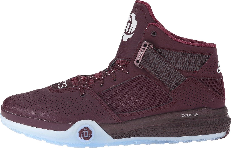 best sneakers b3e18 6fc75 Adidas Performance Men s D Rose 773 IV Basketball Shoe  Amazon.co.uk  Shoes    Bags